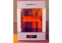 3D Systems - CubePro