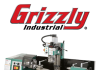 "Grizzly Model G0773 12"" x 27"" Combination Lathe/Mill"