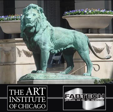 SME - Fabtech - Art Institute of Chicago