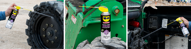 WD-40 Specialist Industrial-Strength Degreaser