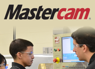 CNC Software Inc - Mastercam