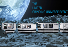 United Grinding - Universe Event_header