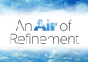 Air of Refinement