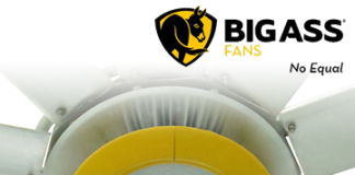 Big Ass Fans - LED