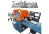Scotchman - Drill & Tap Upcut Production Saw