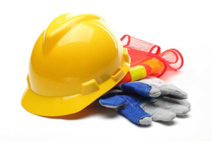 hardhat, PPE, personal protective equipment