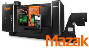 INTEGREX i-400AM, MAZAK