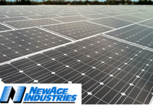 solar power, New Age Industries