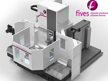 Fives Introduces Giddings & Lewis Boring Mills