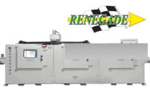 Renegade, Renegade Part Washer, I-Series, Parts Washer