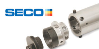 SECO, Steadyline®