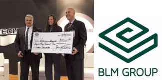 BLM Group, Workshops for Warriors, Corporate Sponsorship