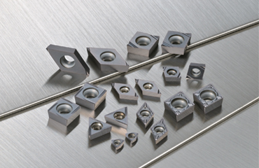 Sumitomo, AC1030U, Sumitomo Electric Carbide, Inc.