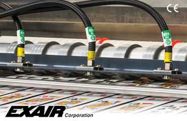 exair, Gen4™ Ionizing Point