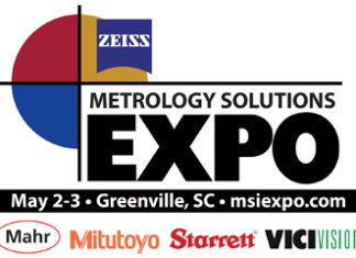 Metrology Solutions Expo