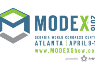 Modex 2018, Supply Chain