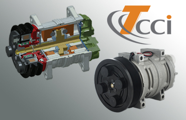 T/CCI Manufacturing Introduces Latest Cooling Technology to