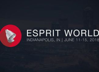 ESPRIT World, DP Technology