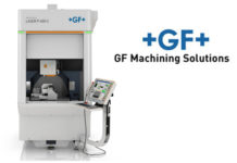 GF Machining, LASER P 400 U, NPE2018, The Plastics Show
