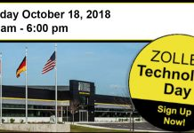 Zoller, Oktoberfest, Technology Days