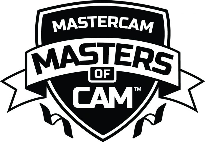 Masters of CAM