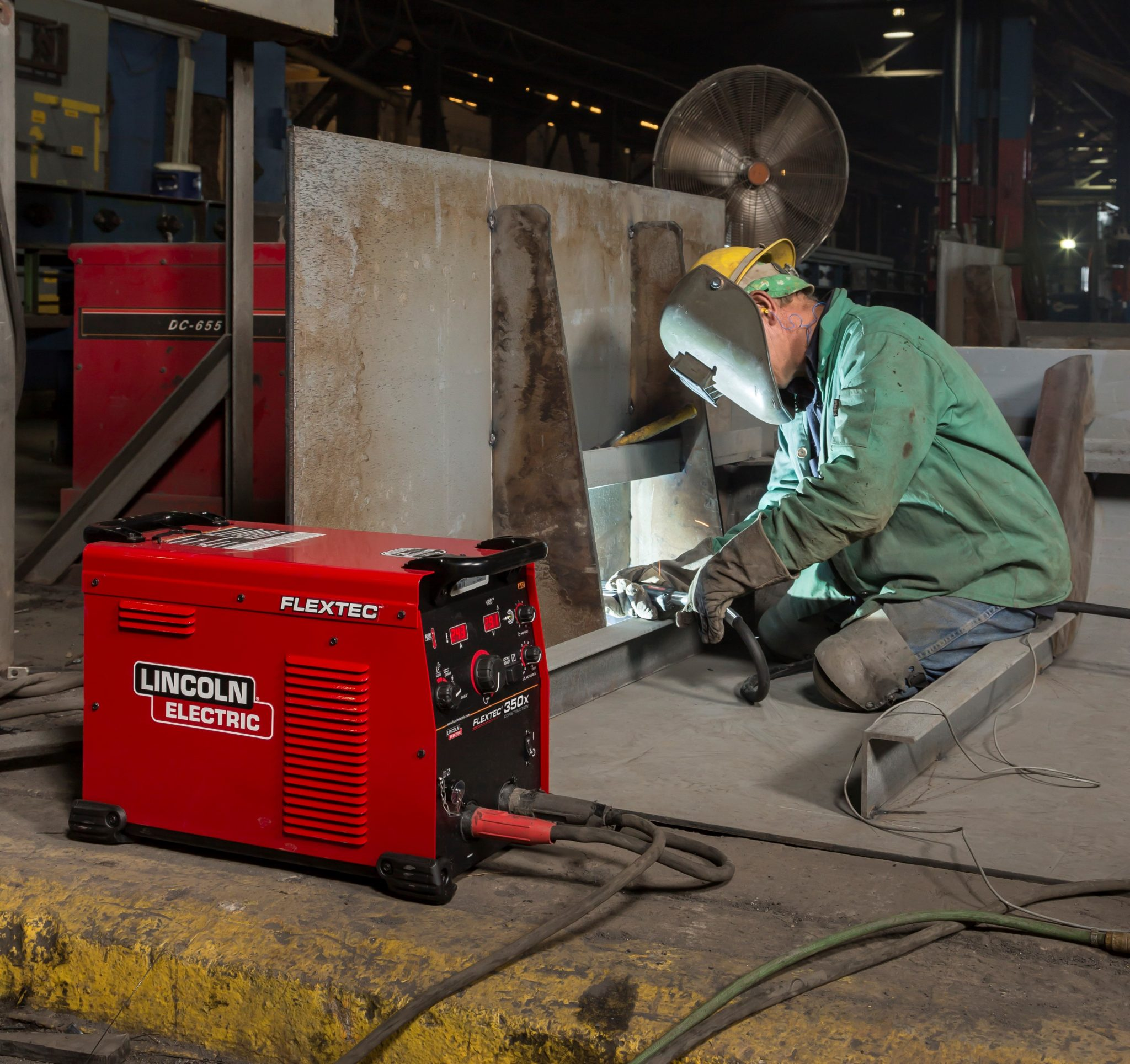 704ea3d88 Maintaining Welding Solutions