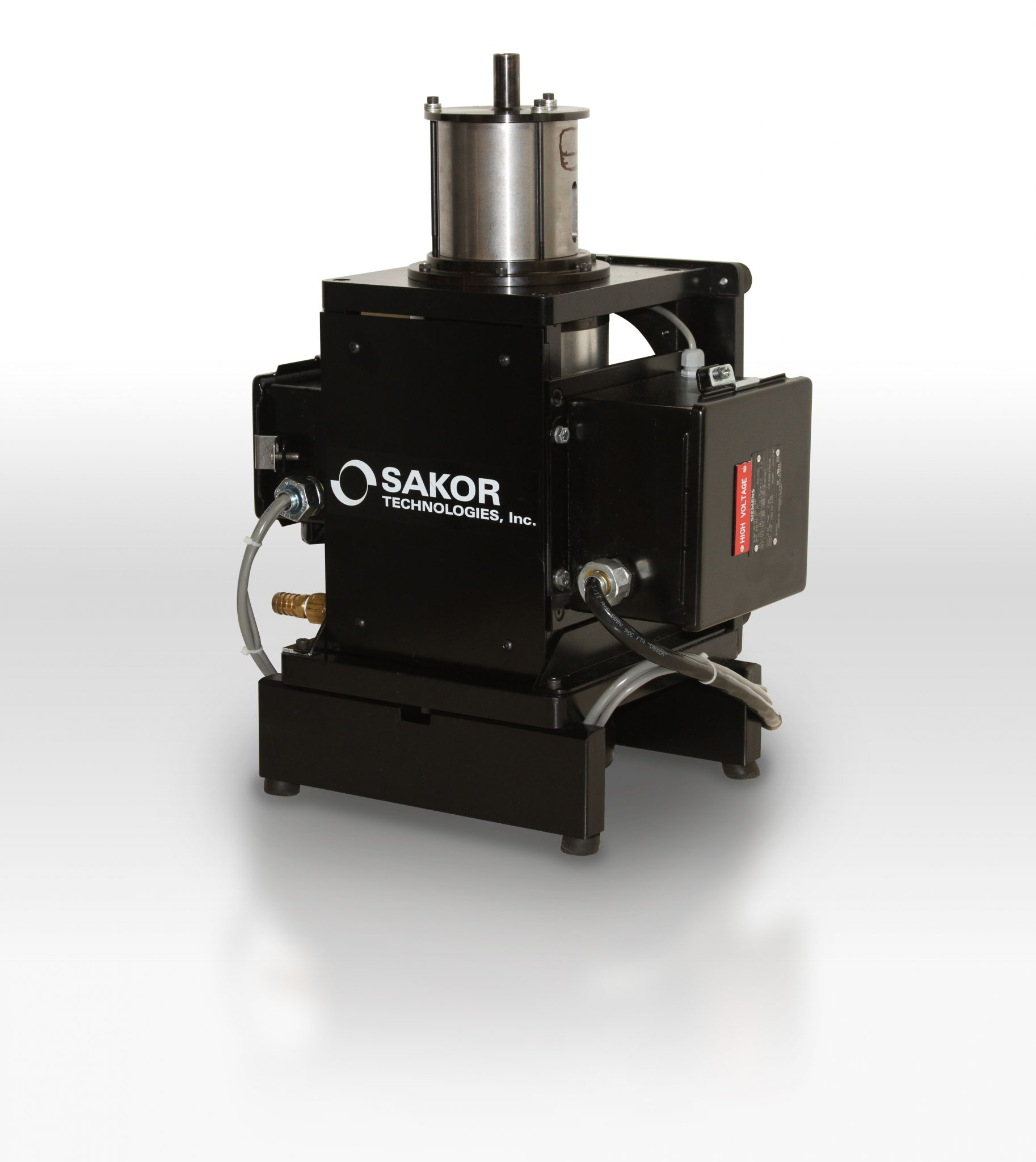 SAKOR Technologies to Exhibit Engine, Hybrid and Electric