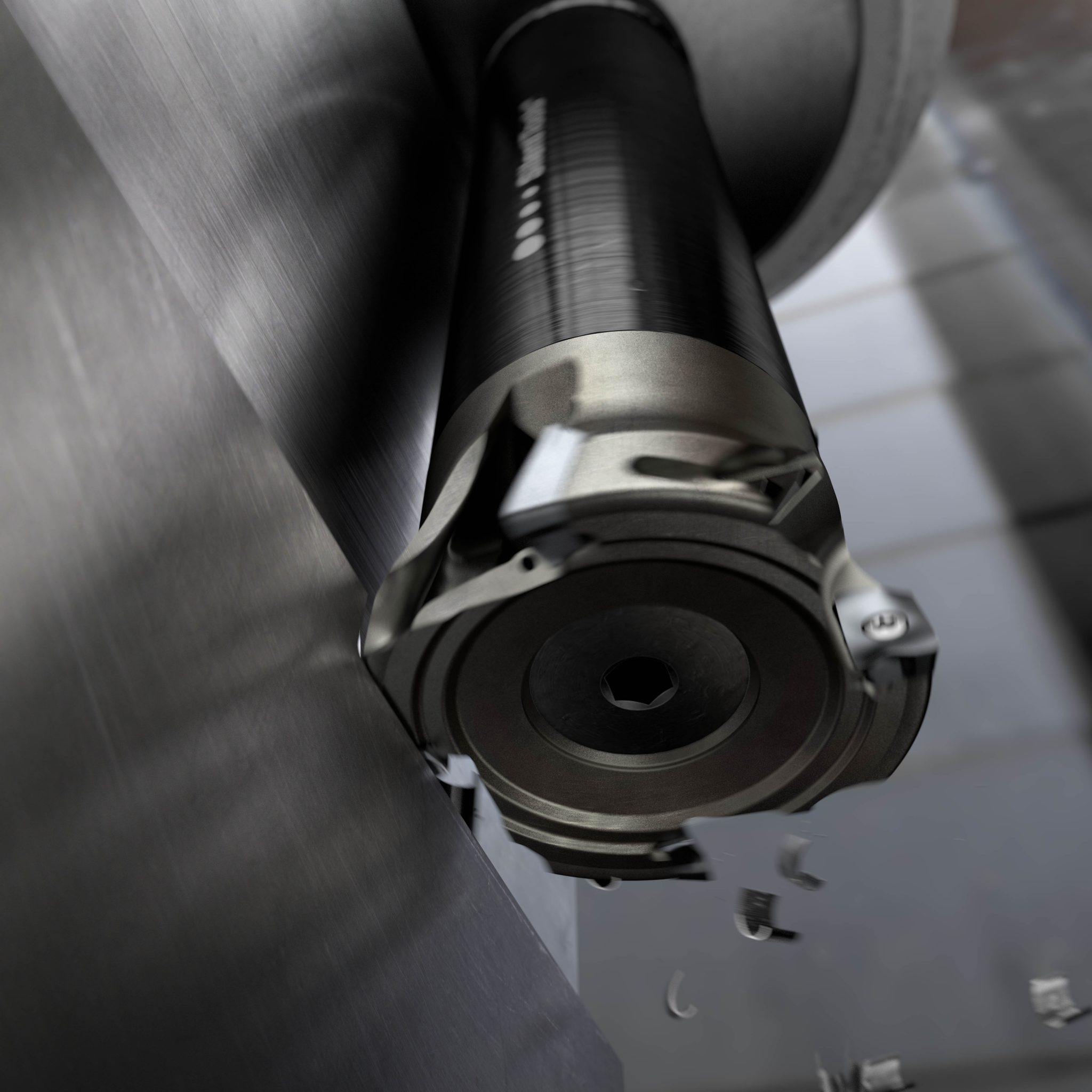 Sandvik Coromant introduces lightweight CoroMill® 390