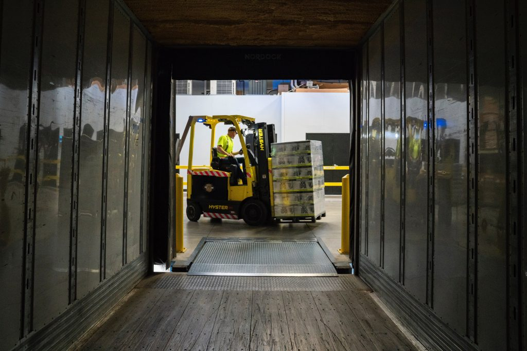 Forklift Market analysis Research and markets