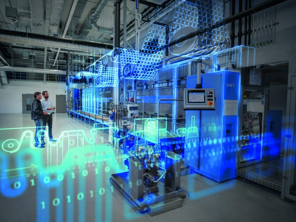 Siemens Multi-Disciplinary Design machines