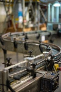 automation resilient manufacturing