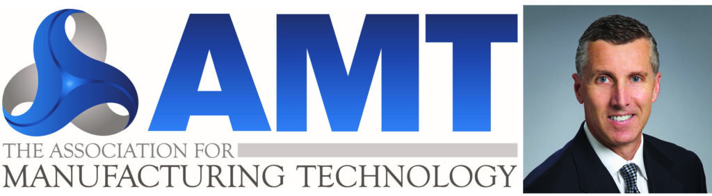 Douglas K Wood AMT the association for manufacturing technology