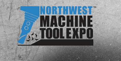Northwest Machine Tool Expo Logo