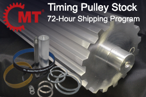 72-Hour-Pulley-Stock Program